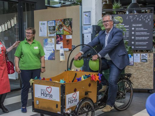 HaH – Enschede doet goede zaken op Beursvloer 2019