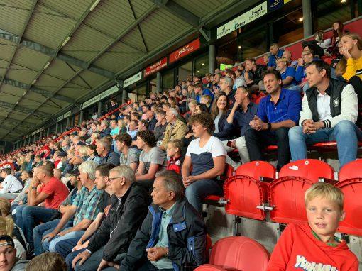 Enschedese Uitdaging bij seizoensstart FC Twente