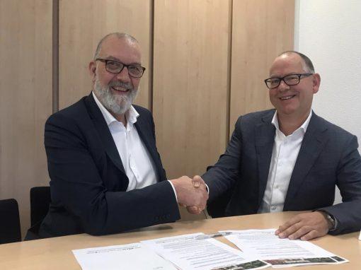 Bewustmakers bedrijfsstrategen nieuwe vriend van de Enschedese Uitdaging.